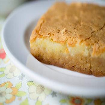 St. Louis Butter Cake - Classic