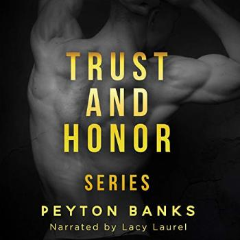 Trust and Honor Series: A BWWM Romantic Suspense Boxed Set