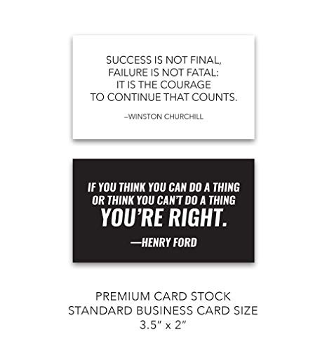 Focus and Zeal Motivational and Inspirational Success Quote